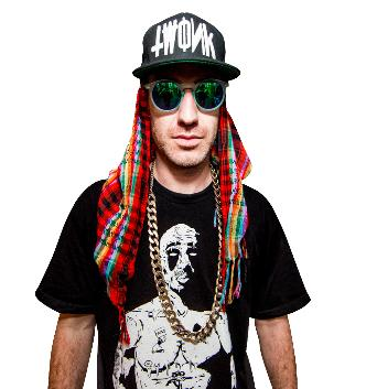 Brillz + Snails + MedusA: Main Image