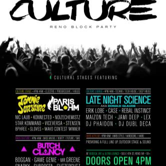 Culture Festival Block Party-img
