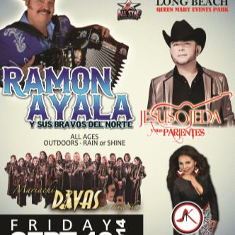RAMON AYALA -Queen Mary-img