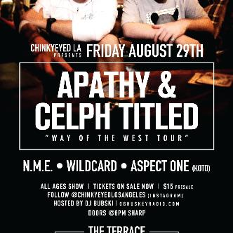 Apathy + Celph Titled-img