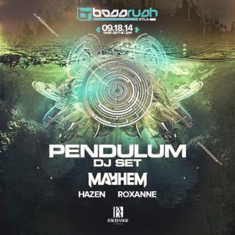 Pendulum (DJ Set) & Mayhem-img