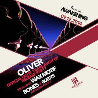 Oliver & Wax Motif: Main Image