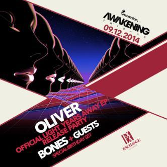Awakening ft. Oliver-img