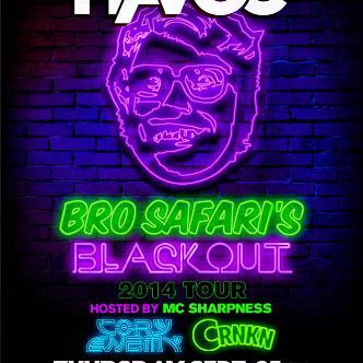 Havoc OC ft. Bro Safari-img