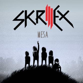 SKRILLEX @ MESA AMPHITHEATER-img