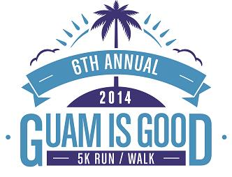 GUAM IS GOOD 5K: Main Image