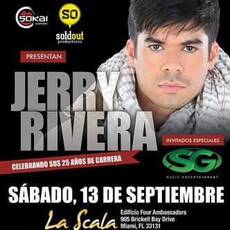 Jerry Rivera en Concierto-img
