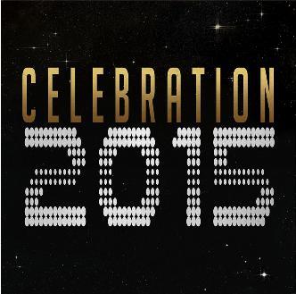 Celebration 2015 NYE Olympia !