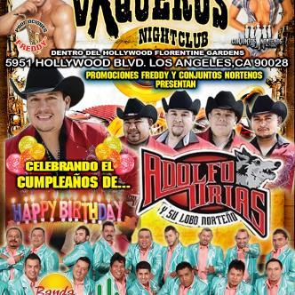 Vaqueros Club - ADOLFO URIAS-img