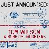 TOM WILSON at FanClub