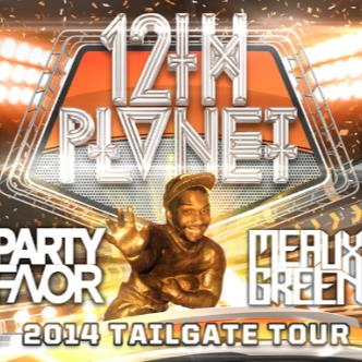 12th Planet: Tailgate Tour-img