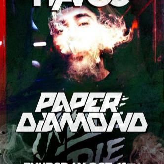 Havoc OC ft. Paper Diamond-img