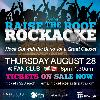Raise the Roof with Rockaoke at FanClub