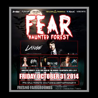 FEAR - Haunted Forest-img