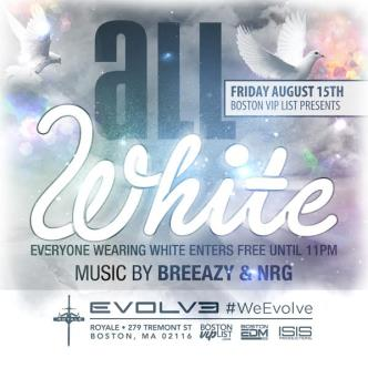 White Party @ Royale: Main Image