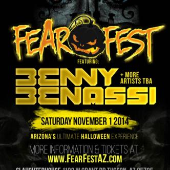 Fear Fest @ SLAUGHTERHOUSE-img