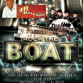 Rock The Boat - Summer series-img