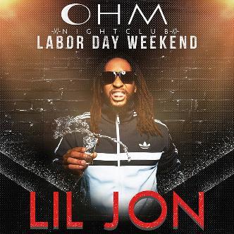 Lil Jon @ OHM Nightclub-img