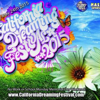 California Dreaming Festival-img