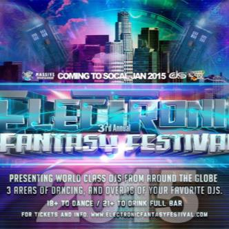 Electronic Fantasy Festival-img