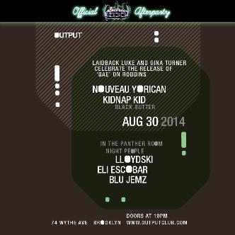 Nouveau Yorican EZ Afterparty-img