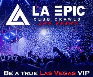 Premier VIP Club Crawl Vegas