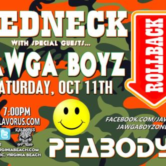 Redneck Rollback w/ Jawga Boyz-img