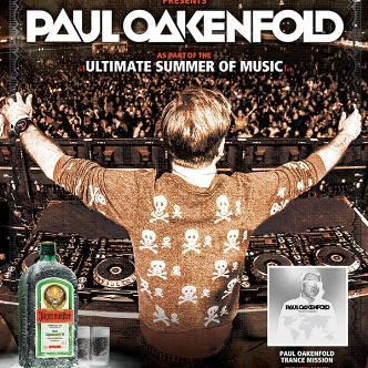Paul Oakenfold, Tristan D-img