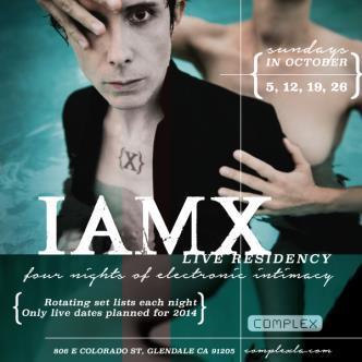 IAMX live residency #3-img