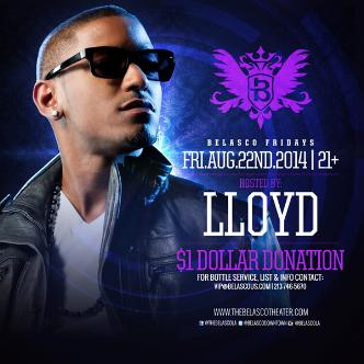 Belasco Fridays Host Lloyd-img