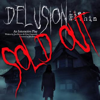 Delusion: Lies Within SOLD OUT-img