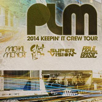 PLM 2014 Tour - MichalMenert-img