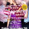 HOT Summer Nights Dance at David's Restaurant