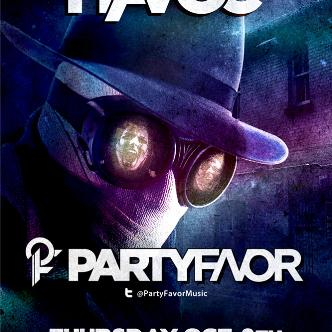 Havoc OC ft. Party Favor-img