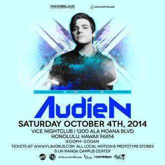AUDIEN Hawaii-img