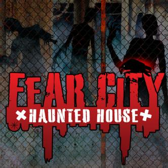 Fear City Haunted House-img