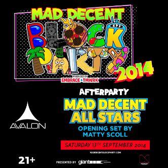 Mad Decent All Stars-img