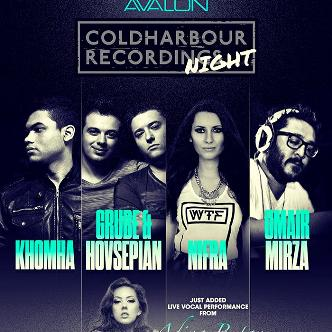 Coldharbour Night-img