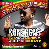 KONSHENS at Union Hall