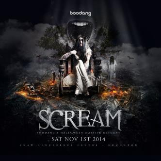 SCREAM: Main Image