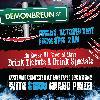 Nightmare On Demonbreun - NSH at Various Locations Nashville