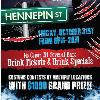 Nightmare On Hennepin - MLPS @ Various Locations Minneapolis