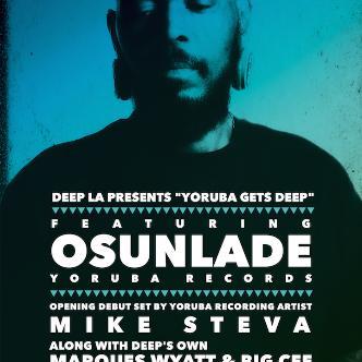DEEP Presents OSUNLADE-img