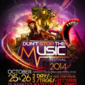 Don't Stop The Music Festival-img