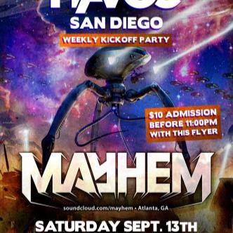 Havoc SD ft. Mayhem-img