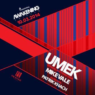 Awakening ft. UMEK-img