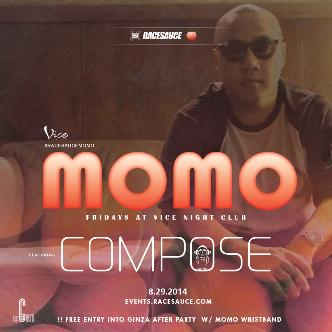 MOMO ft. DJ Compose-img