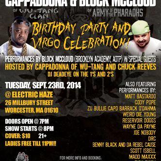 Cappadonna + Block McCloud-img