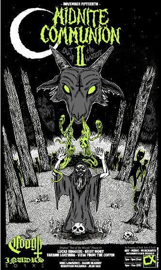 Midnite Communion II: Main Image