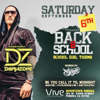 DJ Dainjazone LIVE-img